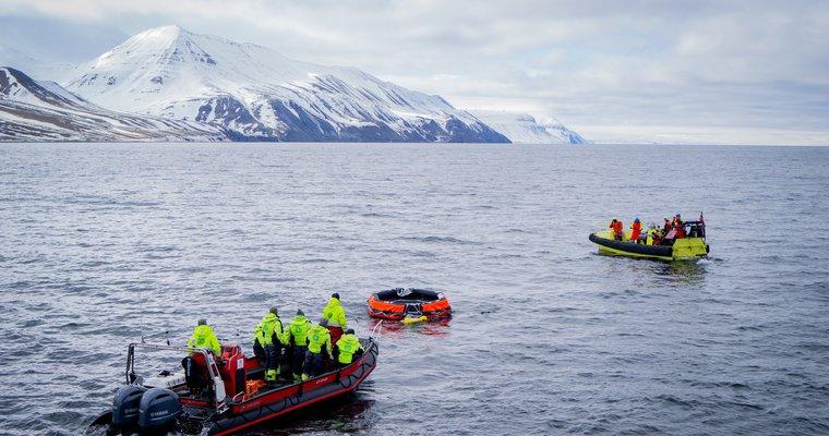 SarEx Svalbard Mai 2019 16